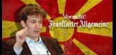 Michael Martens & FAZ– Antihellene oder nur ungebildeter Ignorant der historischen Wahrheit?